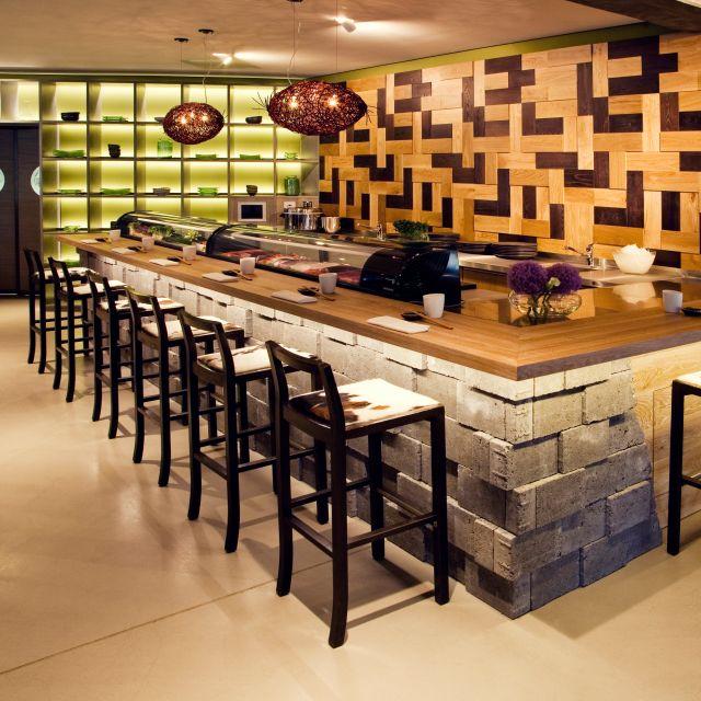 Moriki Restaurant Frankfurt Am Main He Opentable