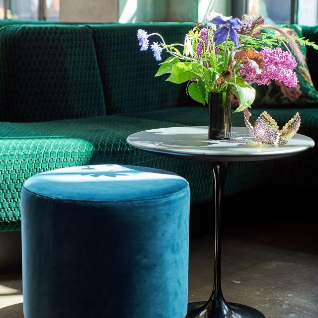 Green Room, London