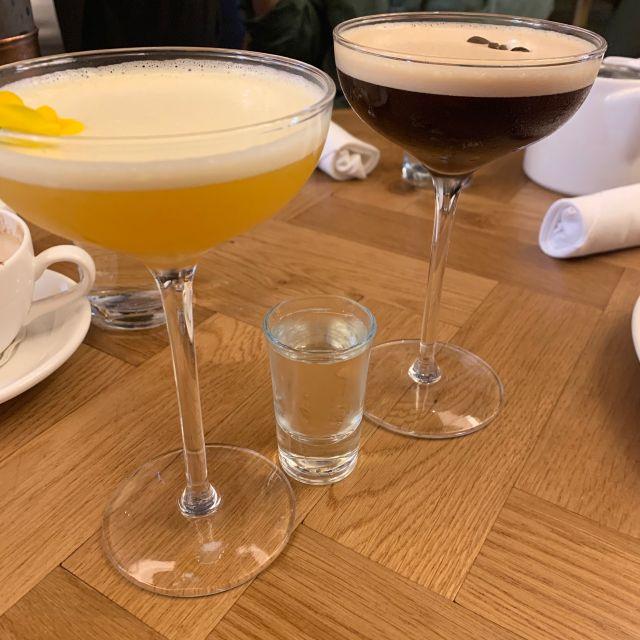 Café en Seine, Dublin, Co. Dublin