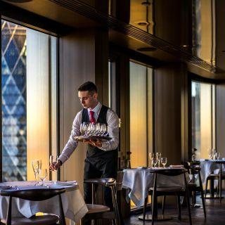 City Social - Restaurantの写真
