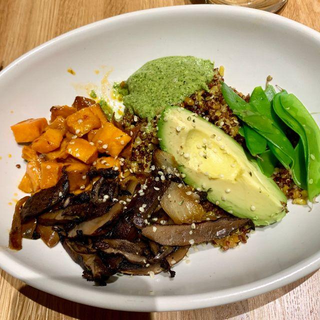 True Food Kitchen - Woodlands, The Woodlands, TX