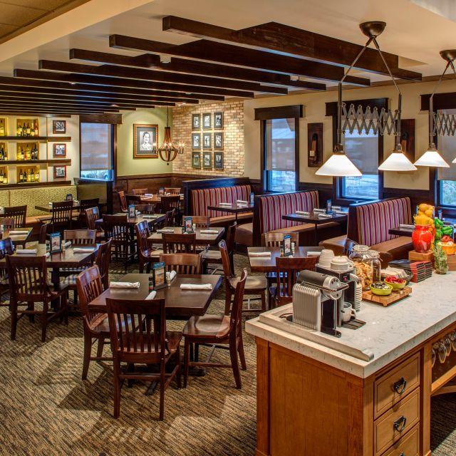 Carrabba's Italian Grill - Reston, Reston, VA
