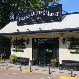 Tin Acres Kitchen & Market