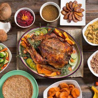 Maria Caribbean Kitchen