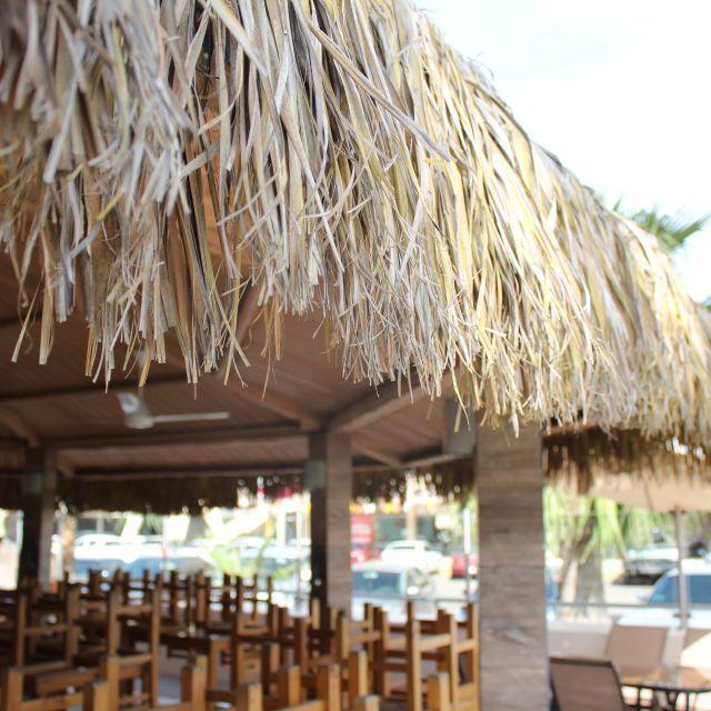 ROCCA'S Fish & Grill, Cd. Obregón, SON