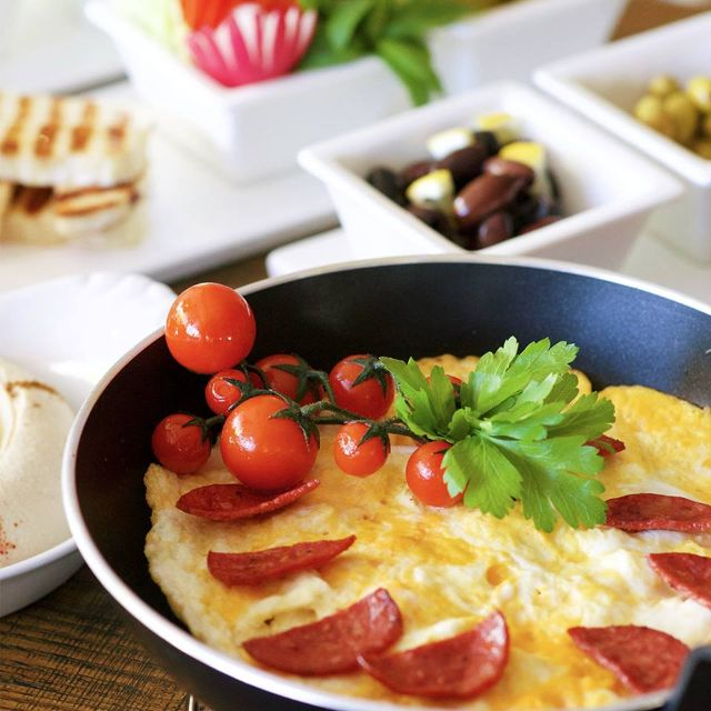 Armani Restaurant, Parramatta, AU-NSW