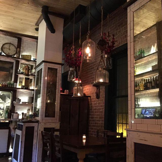Osteria 106, New York, NY