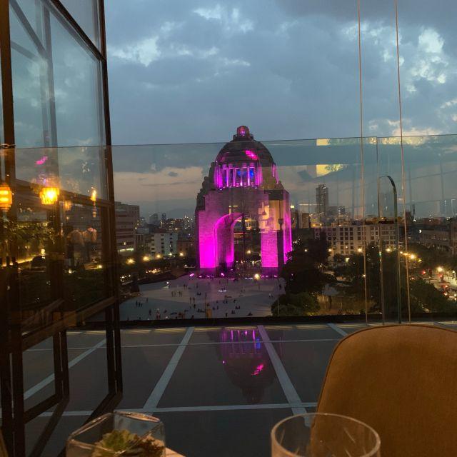Arango, Ciudad de México, CDMX