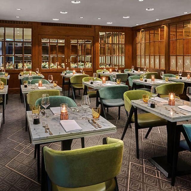 Stadt Restaurant, Hamburg