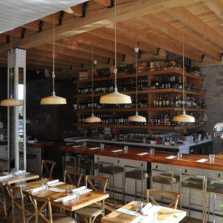 Figo Wine Barの写真