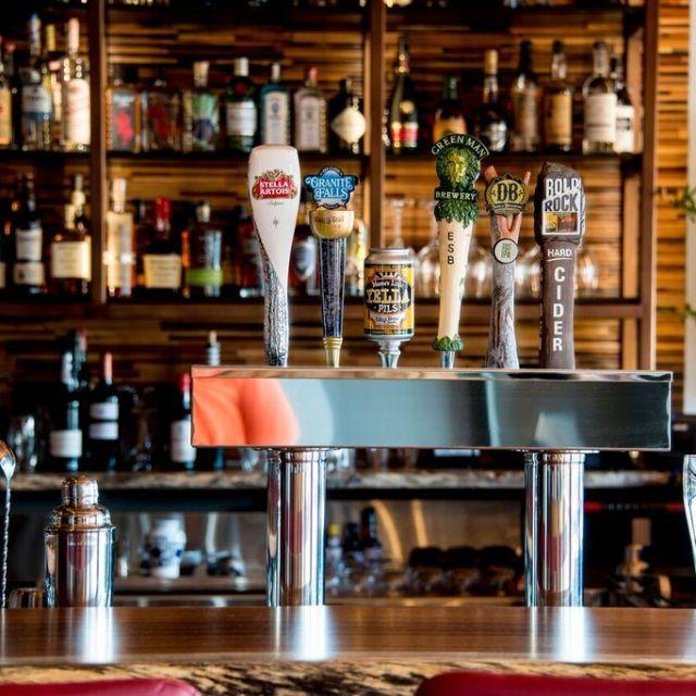 Bar - Boca, Hickory, NC