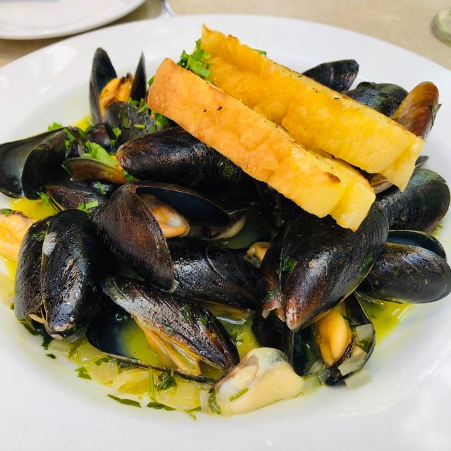 PortaBella Restaurant, Carmel, CA