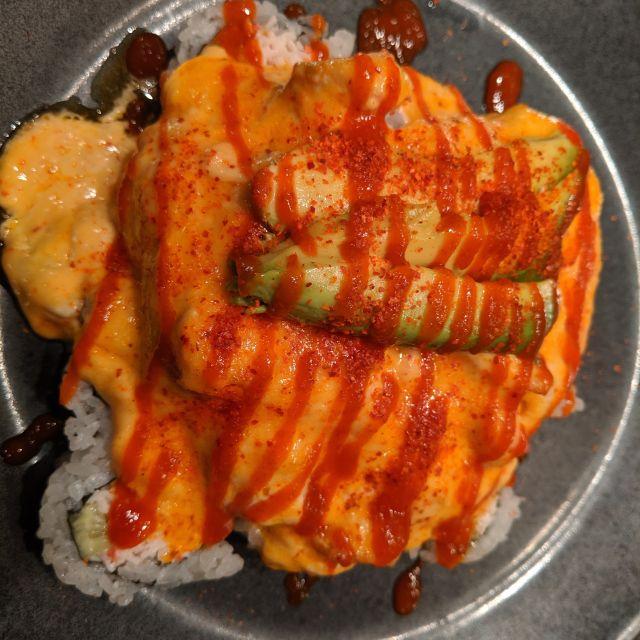 Jinbeh Japanese Restaurant, Irving, TX