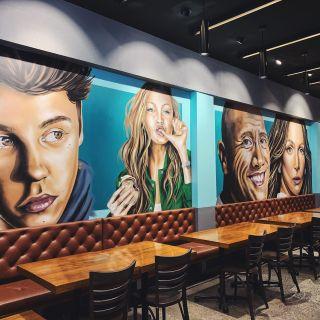 A photo of John Belvedere Parramatta restaurant