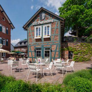 Foto von Alt Battenberg Restaurant