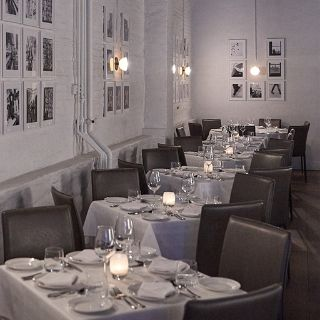 A photo of Il Mulino New York - Tribeca restaurant