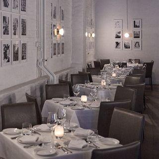 Il Mulino New York - Tribeca