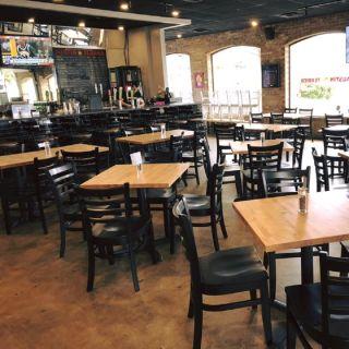 The Austin Terrier Restaurant