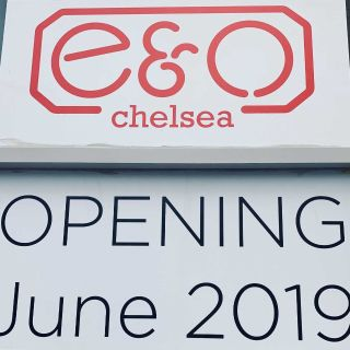 A photo of e&o Chelsea restaurant