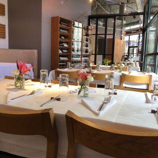 Sungari Pearl Restaurant
