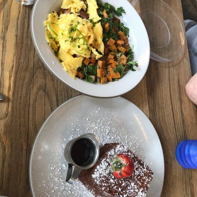 Café No Sé, Austin, TX