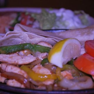 El Nopal Mexican Cuisine - Taylorsville Rd