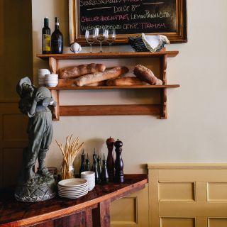 Foto von Anteprima Restaurant