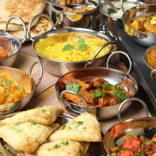 Moonlight Indian Restaurant