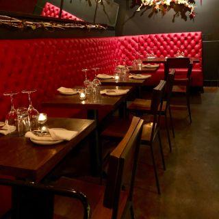 A photo of Blind Butcher restaurant