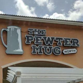 A photo of The Pewter Mug restaurant