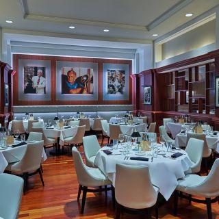 Shula's Steak House -  Walt Disney World Dolphin Resort
