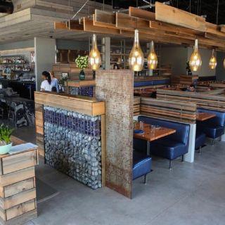Blu Mist Restaurant and Bar