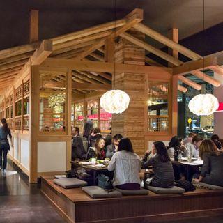 A photo of Matsu restaurant