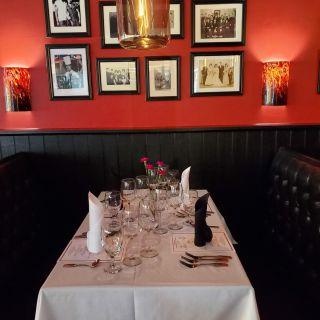Salerno Italian Restaurant