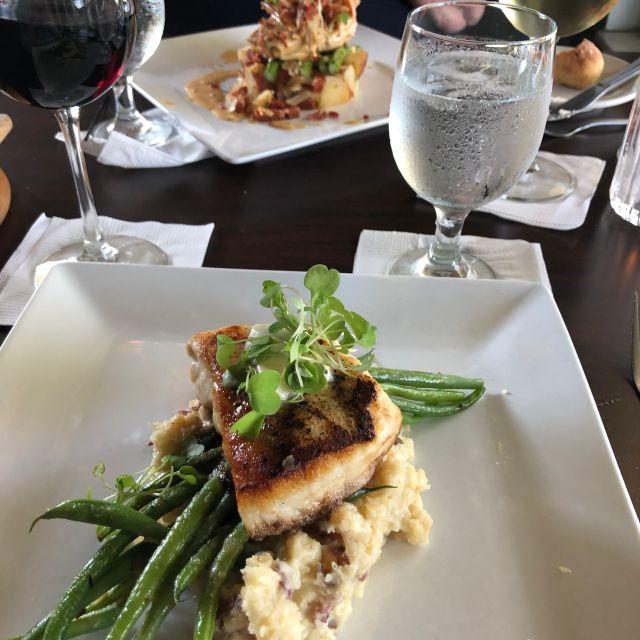Sage Bistro Restaurant - Cape Canaveral, FL | OpenTable