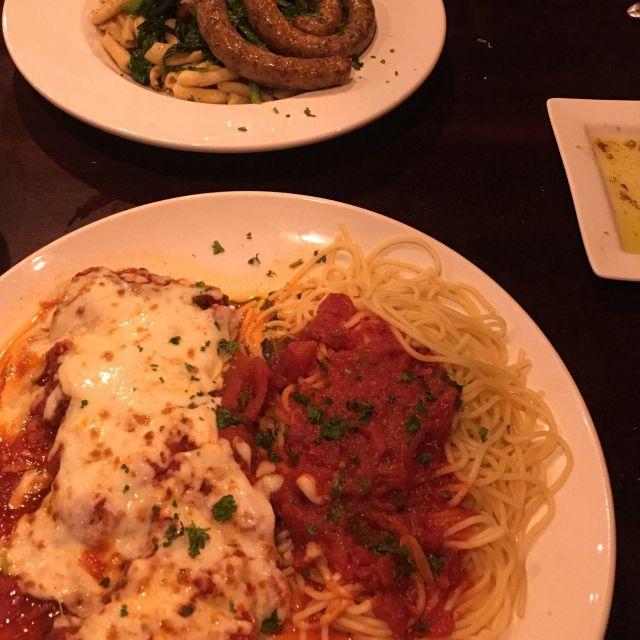 Leopardi's Italian Restaurant, Fort Myers, FL