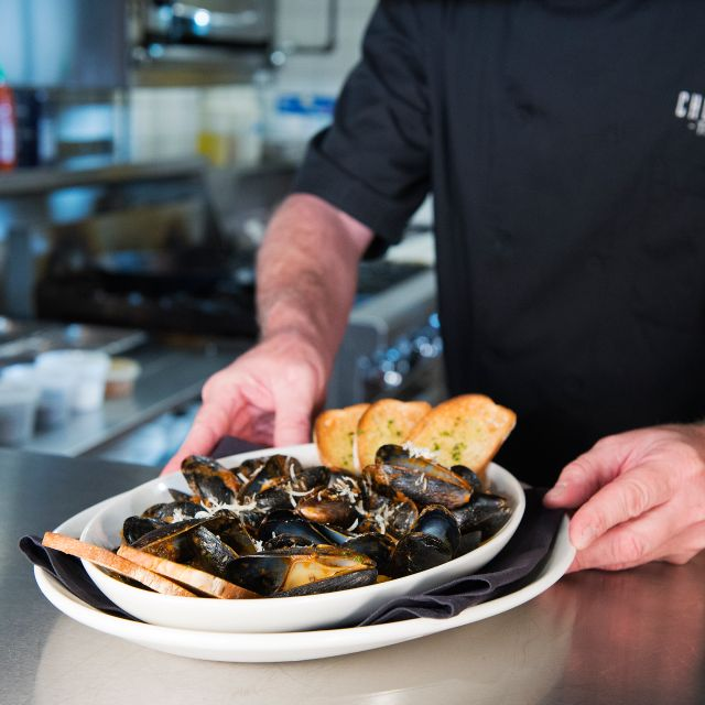 Chophouse Thirteen Restaurant - Jacksonville, FL