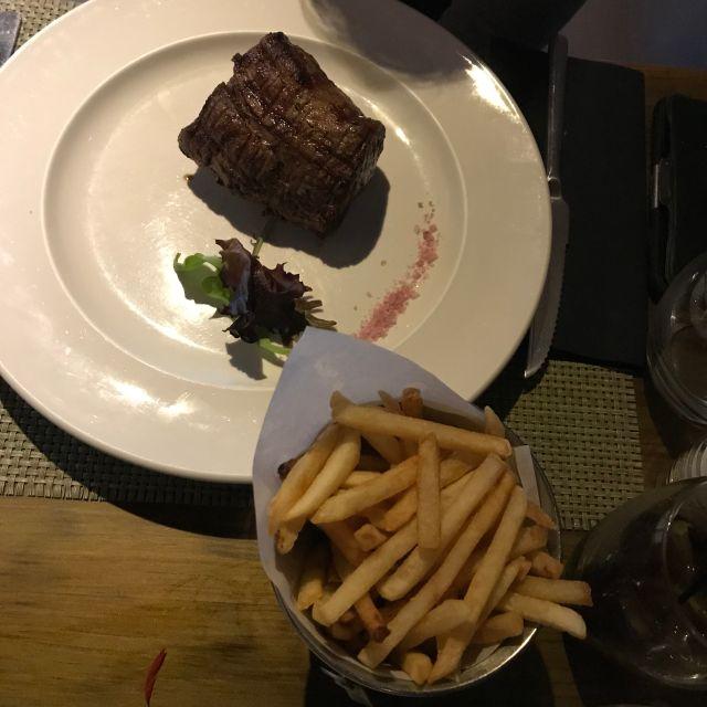 Buenos Aires Restaurant - Maidstone, Maidstone, Kent