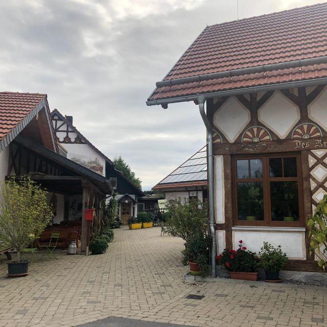 Brockenbauer, Tanne, ST