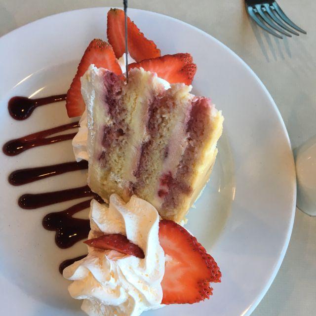 Cafe Amalfi, Myrtle Beach, SC