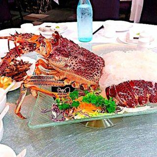 Melba's Asian Seafood