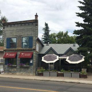 A photo of Bistro 1882 restaurant
