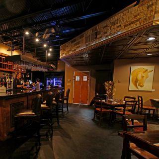 A photo of Ranada's Bistro + Bar restaurant
