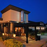 McKendrick's Steakhouse - Perimeter Center Private Dining