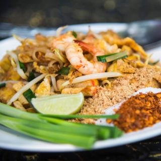 A photo of Pad Thai Restaurant restaurant