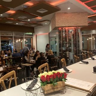 A photo of Fuegos del Sur restaurant