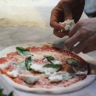 A photo of Bocca Pizzeria restaurant