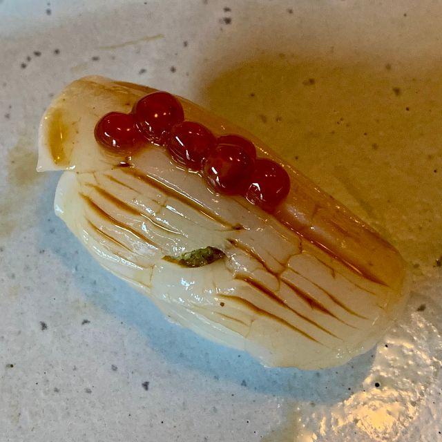 Sushi Ondo, San Francisco, CA