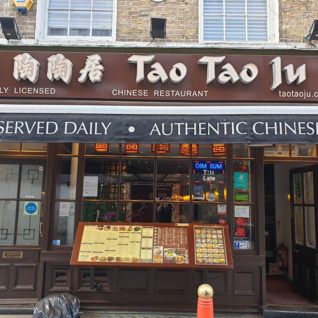 Tao Tao Ju, London