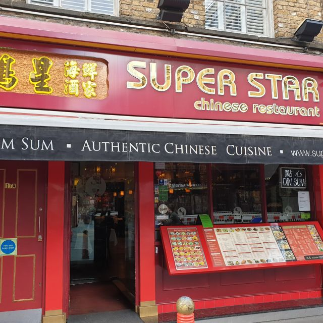 Super Star, London